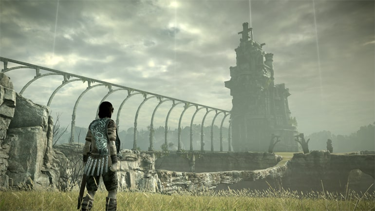 Shadow of the Colossus Review - An Emotional Minimalistic Experience