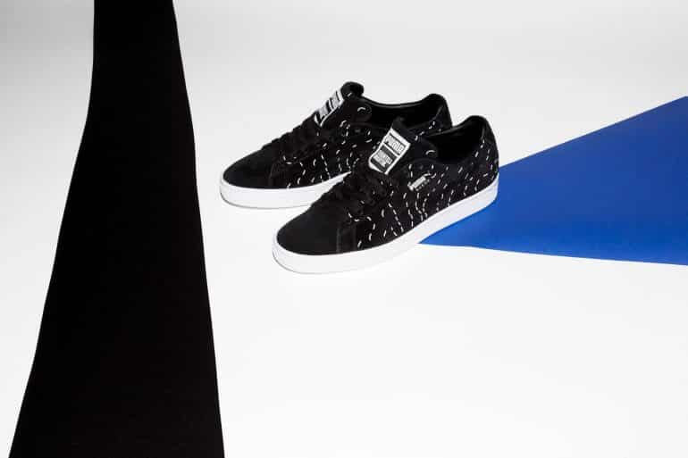 Puma Announce Latest Collaboration For Puma X Shantell Martin