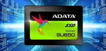 ADATA Ultimate SU650 SSD Review – Good Performance, Better Price