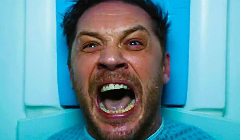 Angry Marvel Fanboys Plan Venom Boycott