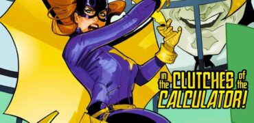 Batgirl And The Birds Of Prey #19 Review - A Slight Glimmer Of Hope