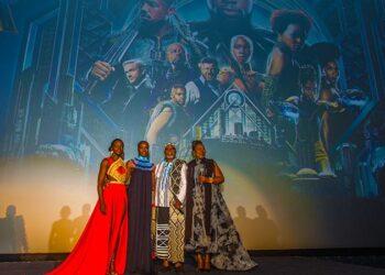 Black Panther SA