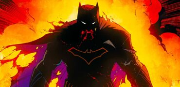Dark Knights: Metal