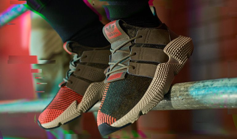 adidas Originals Introduces The Prophere II Sneaker