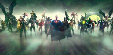 Justice League DC Films