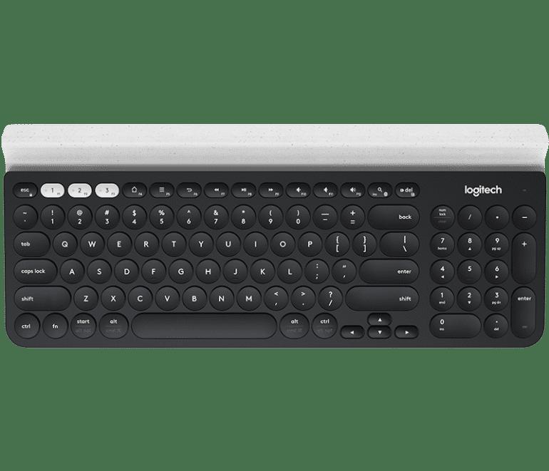 Logitech k780 Review