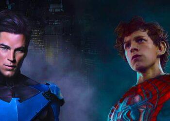 Nightwing Has Surpassed Spider-Man