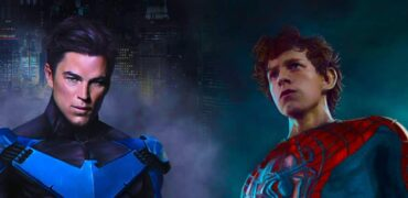 Nightwing Has Surpassed Spider-Man