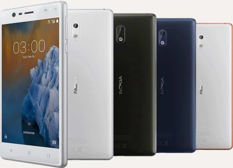 Nokia 3 Phone Review