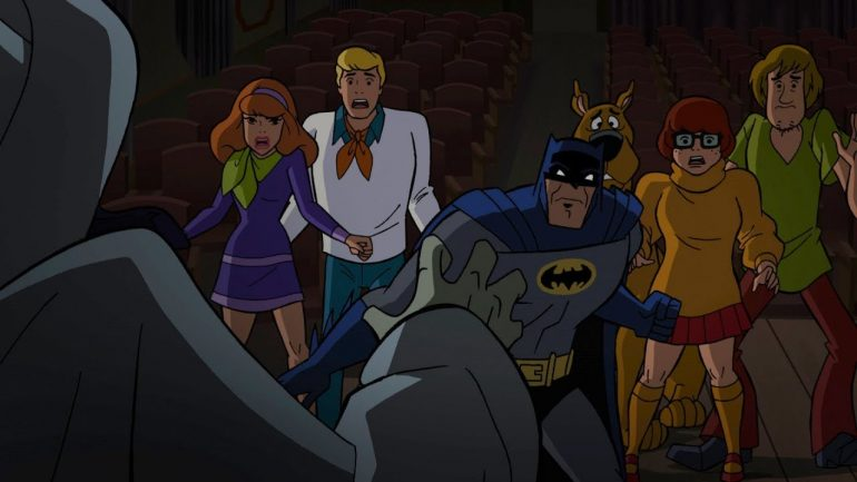Scooby-Doo! & Batman: The Brave And The Bold Review - Entertaining!