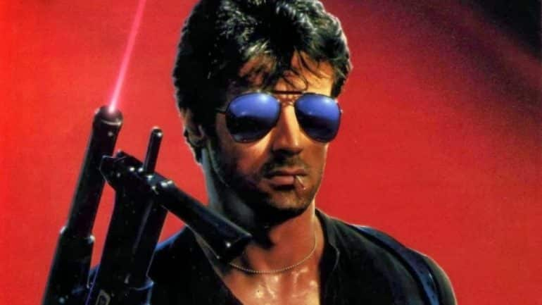 Stallone Cobra Action Genre