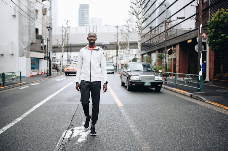 adidas Running Announces Boost Light For adizero Sub2
