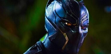 Win An Awesome Black Panther Hamper