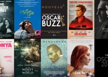 Win Competition - Oscars