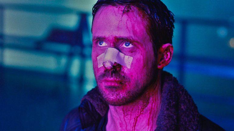 Blade Runner 2049 Box Office