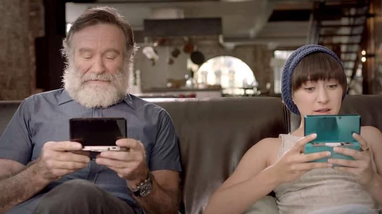 celebrity gamers