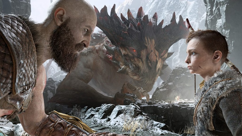 6 Things We Would Like To See In The New God Of War Game