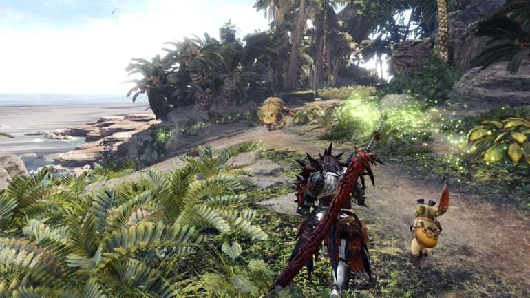 Monster Hunter World Review - Hunting Made Fun
