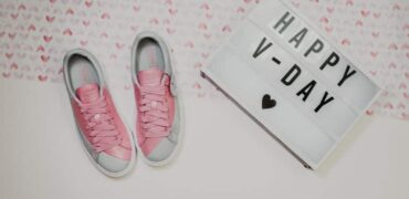 Puma Drops Valentine Pack To Shares The Sneaker Love