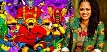 Ava DuVernay Will Direct DC's New Gods Movie