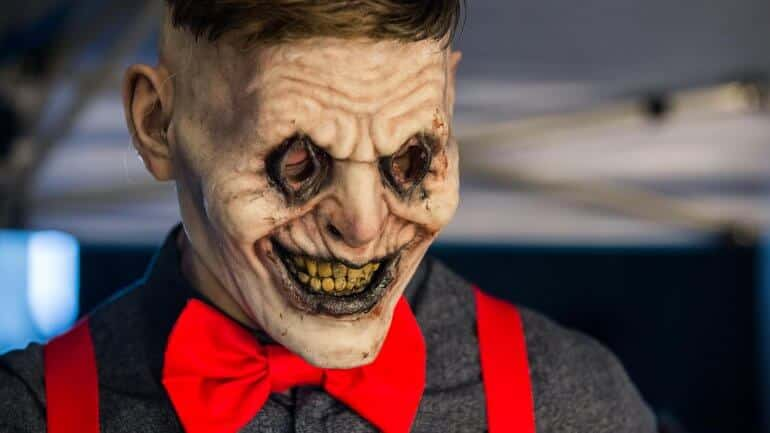 Bedeviled Review