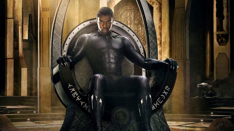 Black Panther Highest Grossing Movie