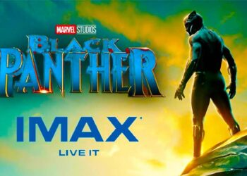 Black Panther IMAX Black Panther Fans Are Asking For A Wakanda TV Show Black Panther