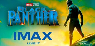 Win Black Panther Funko Action Figures With IMAX – CLOSED