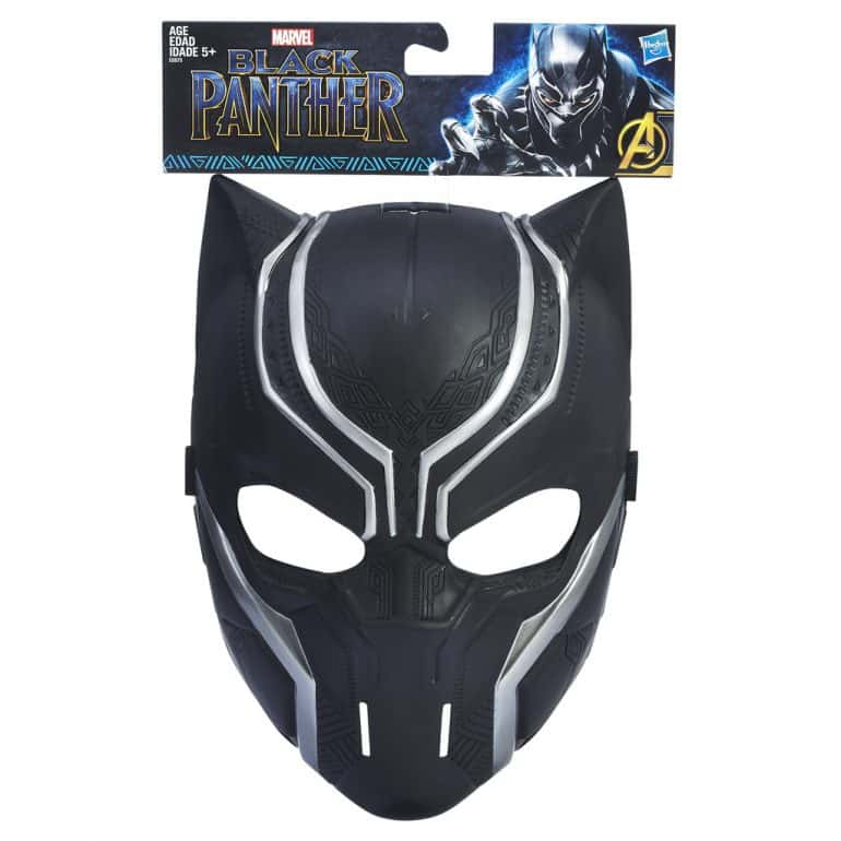 Hasbro Black Panther Mask
