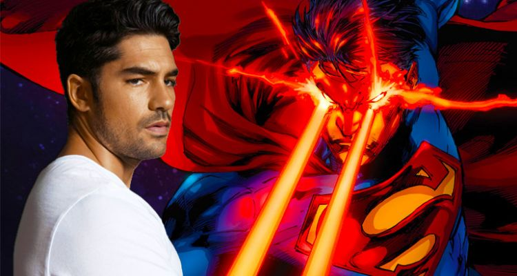 D.J. Cotrona's Superman Costume Shows Us Why We Needed The DCEU