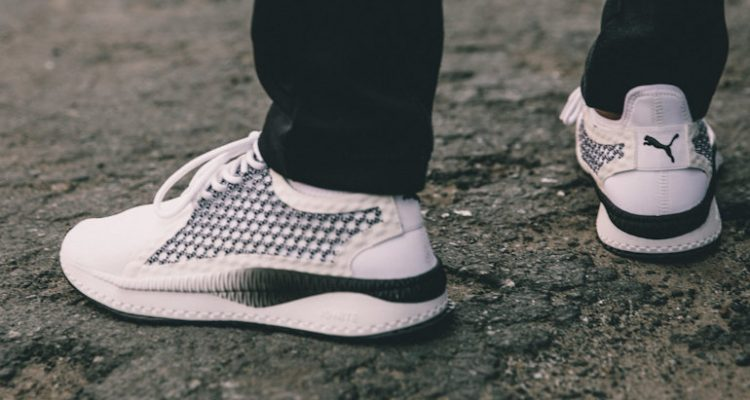 Win A Pair of PUMA Tsugi Netfit V2 Sneakers