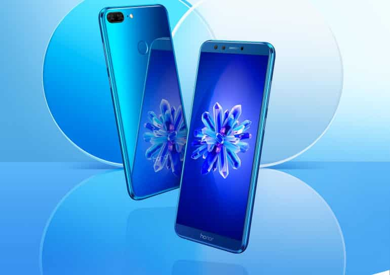 Huawei Launches New Honor 9 Lite And Honor 7X In South Africa