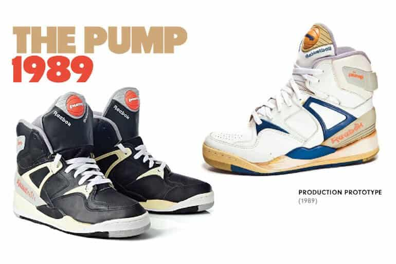 Sneaker History – Reebok's Rich Background And Ties To South Africa