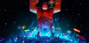 The Ralph Breaks The Internet Trailer Is Here