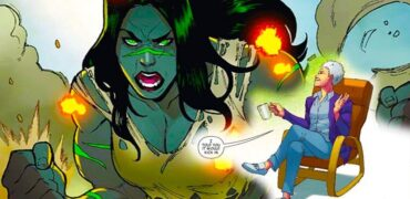 Rooibos - Marvel She-Hulk
