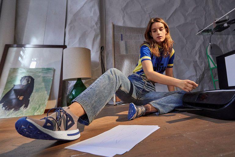 adidas Originals Arkyn - A Shoe Next Generation Rule Breakers