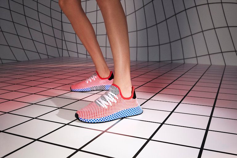 adidas Originals Drops All-New Deerupt - Disruptively Simple