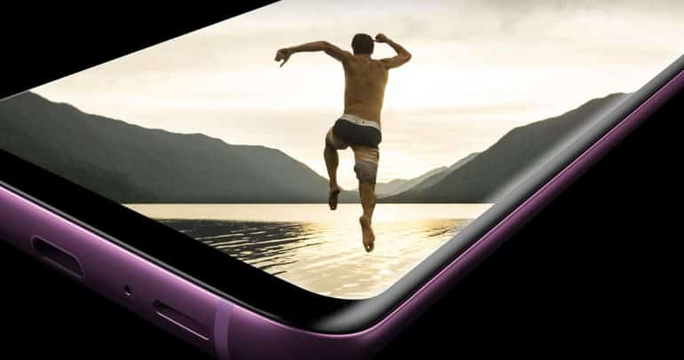 Samsung - Galaxy S9 - Phone - Review