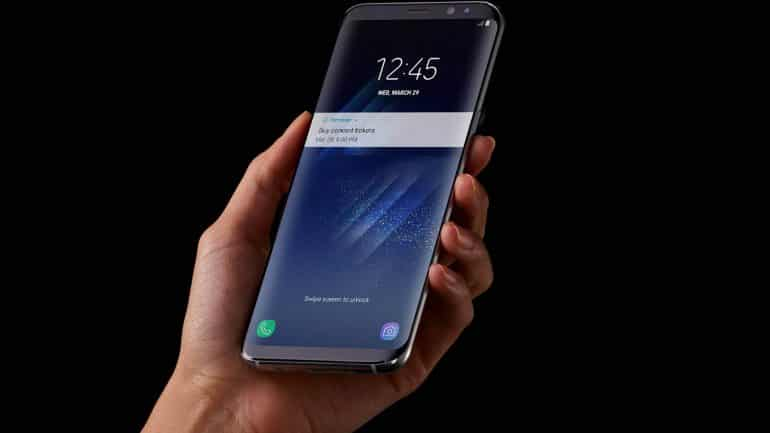 Samsung Galaxy S9 Phone Review