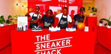 The Sneaker Shack