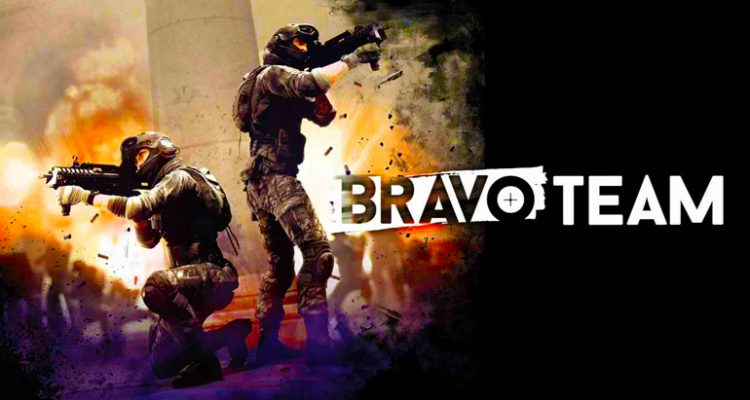 Bravo Team Review – Disappointing Shooter