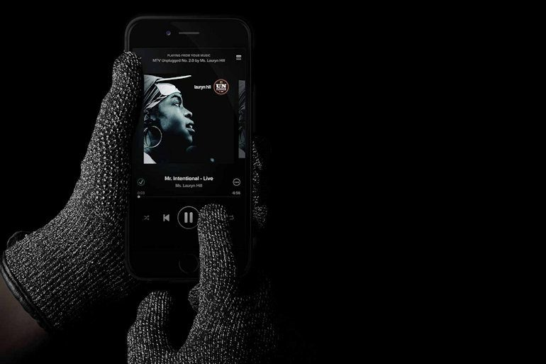 Double Layered Touchscreen Gloves By Mujjo – Double Duty Functionality
