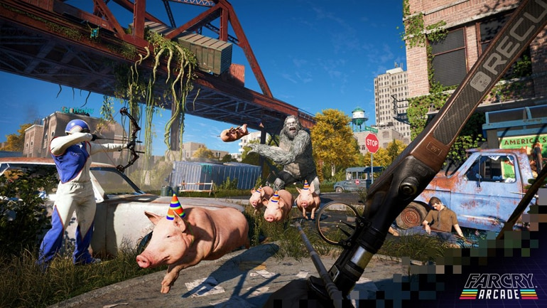 Far Cry 5 Review - You Will Believe