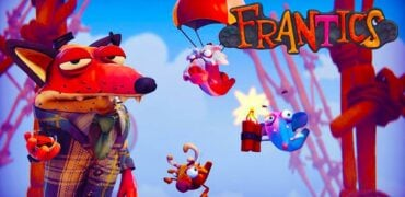 Frantics Review - Fun With Friends And Family