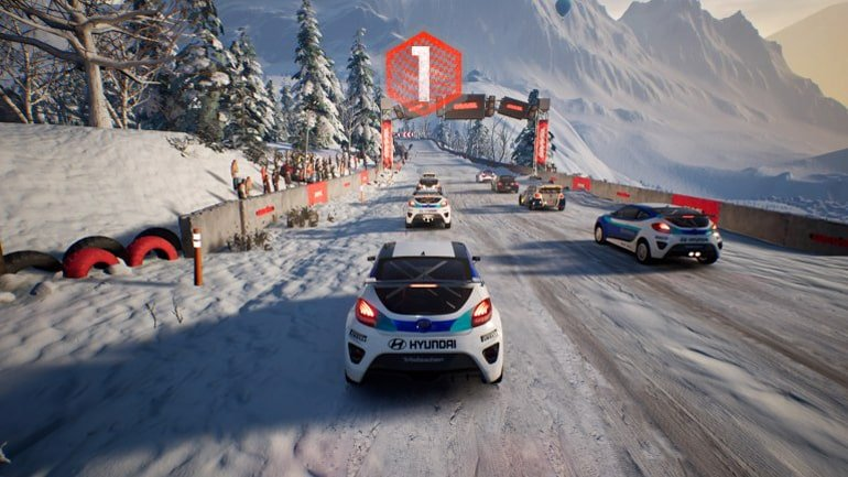 Gravel Review - Heading In The Wrong Direction