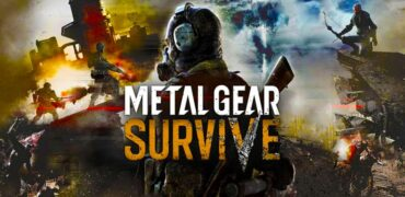 Metal Gear Survive Review - A Decent Survival Game