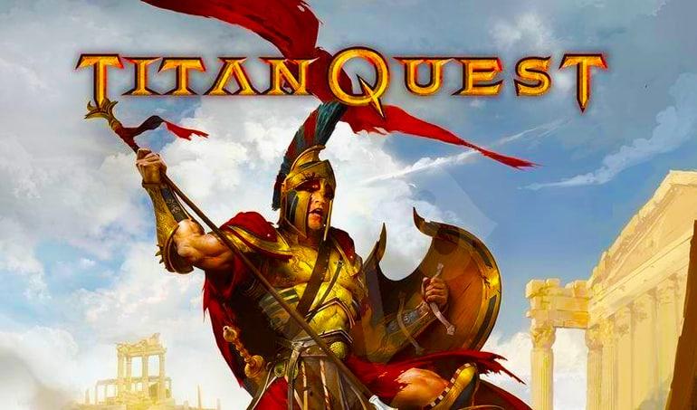 titan quest review not quite as titanic. Black Bedroom Furniture Sets. Home Design Ideas