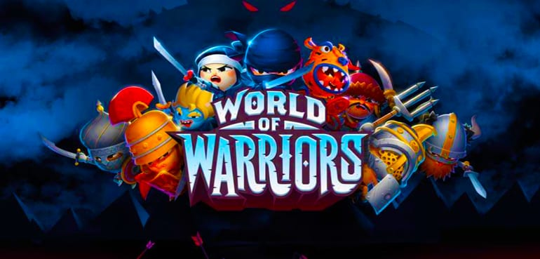 World of Warriors Review - Lack The Heart Of A Warrior