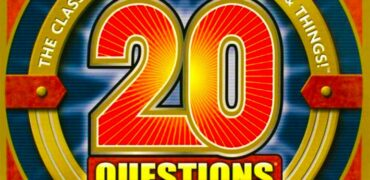 20 Questions - Flexing Your Brain
