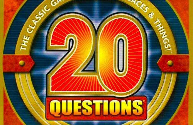 20 Questions - Flexing Your Brain